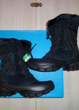 Новые зимние ботинки columbia women's sierra summette iv winter boot