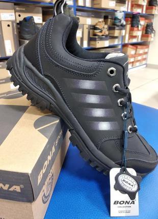 Демисезонные мужские кроссовки/bona 713db