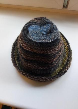 Оригинальная итальянская шляпа, р. 56-57