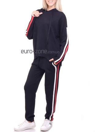 458f4e72 Вязаные спортивные костюмы, женские 2019 - купить недорого вещи в ...
