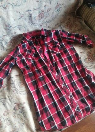 Рубашка kappahl