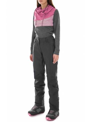 Крутые горнолыжные брюки - мембрана 5000, новые!