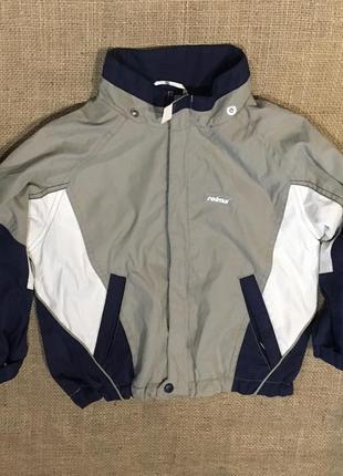Куртка ветровка reima 98 см