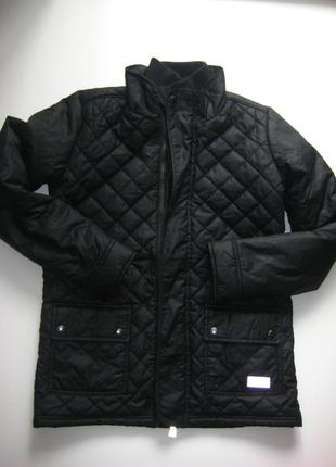 Брендовая куртка подростковая от jasper conran 13-14лет