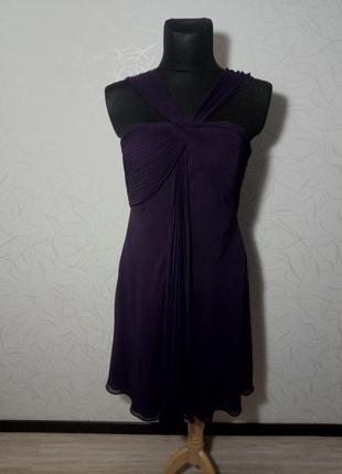 Шикарное нарядное платье, 16-18
