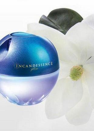 Женская парфюмерная вода avon incandessence glow 50 мл