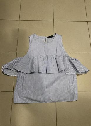 Классная блузка рубашка atmosphere