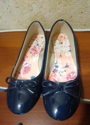 635e3b804 Детские балетки 2019 - купить недорого вещи в интернет-магазине ...