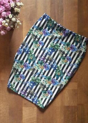 Обалденная юбка миди. много вещей.