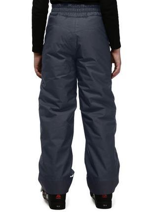 Лыжные штаны полукомбинезон мальчик/девочка р.134-140 bonprix германия