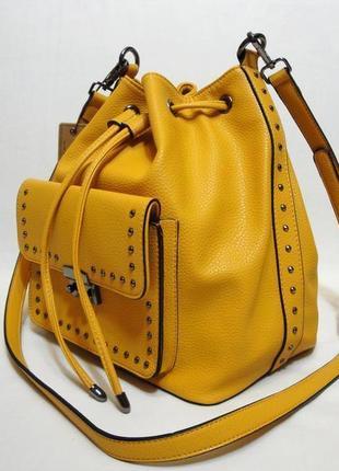 4d932e50d1db Новая стильная красивая сумка через плечо от польского бренда medicine. В  наличии