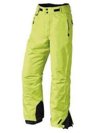 Crivit. лыжные штаны на 50р