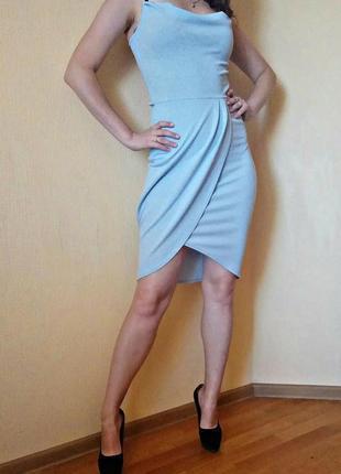 Платья миди miss selfridge