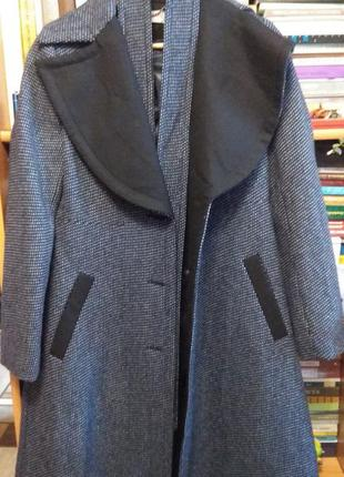 Стильне пальто від dolcedonna