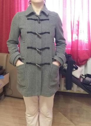 Стильное пальто, banana republic