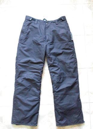 Лыжные штаны campri оригинал