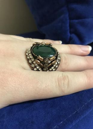 Перстень очень красивый