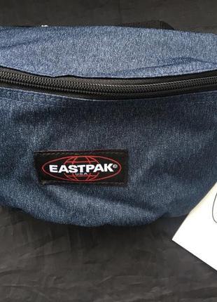 Cумка на пояс esatpack  оригинал