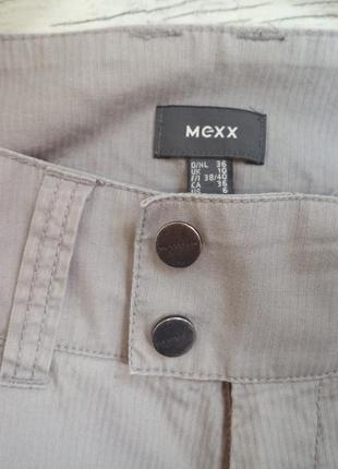 Женские брючки  фирмы mexx.