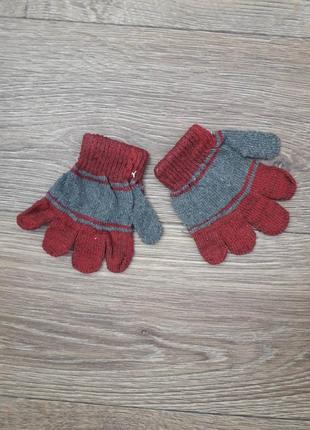 Перчатка на 1,5-2 года