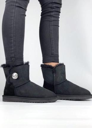 Ugg australia bailey bling mini 36-40