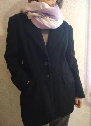 Кашемировое пальто valentine