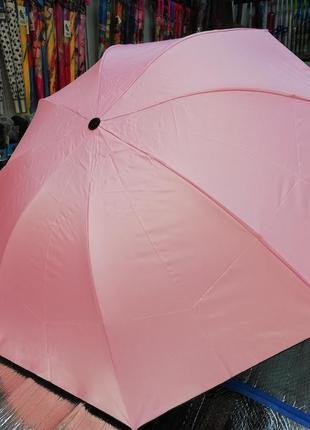 Двусторонний зонт обратного сложения yuying