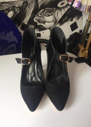 Туфли лодочки3