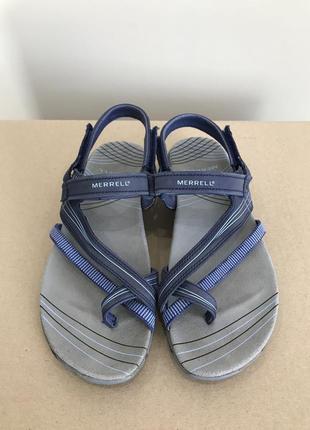 Спортивные сандали merrell