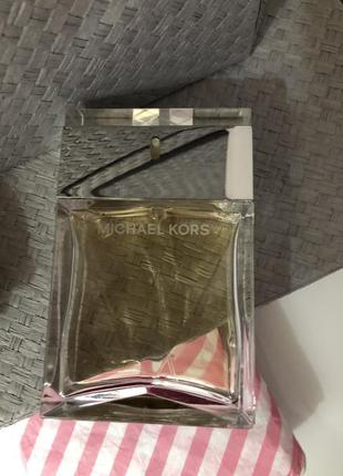 Michael kors signiture edp оригинал