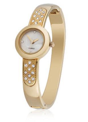 Шикарные часы браслет