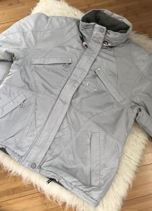 Фирменная куртка loop