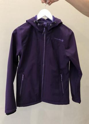 Куртка/ветровка trevolution