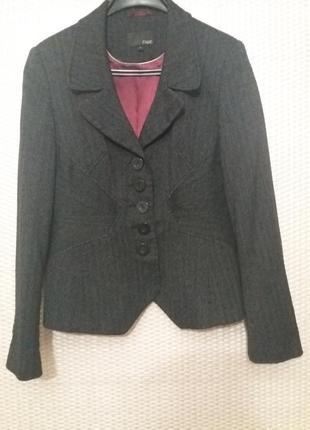 Пиджак next размер 10