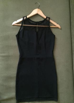Нереально класне облягаючу плаття .