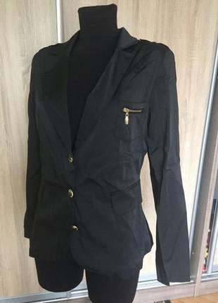 Очаровательный новый пиджак р. l 48-50