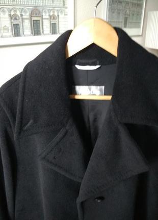 Пальто max mara 1 линия