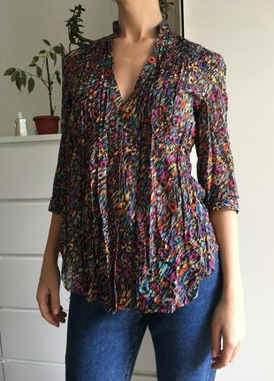 Супер блуза moda international
