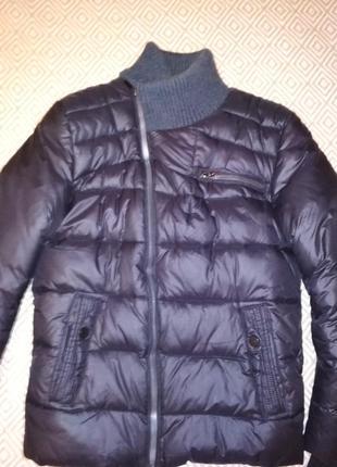 Зимова чоловіча (підліткова) куртка
