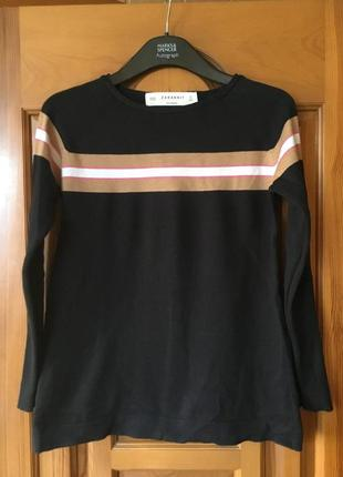Пуловер от zara