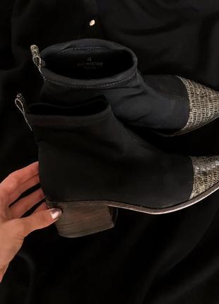 Невероятно крутые ботинки asos