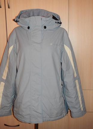 Куртка unlicensed р.38(48) лыжная