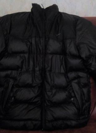 d30b4639 Зимняя мужская куртка nike, пуховик Nike, цена - 299 грн, #16270763 ...