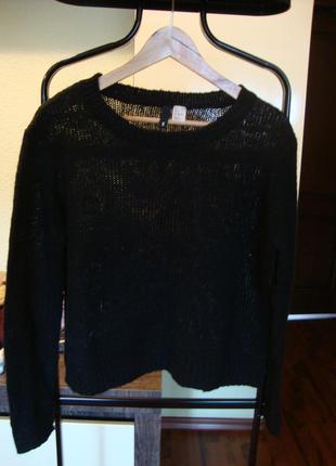 Кофта свитер h&m