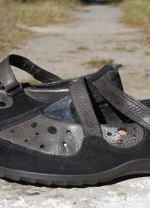 Жіночі туфлі ecco