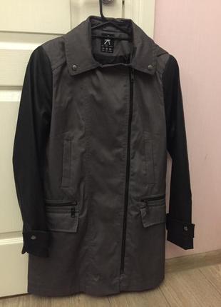 Парка куртка курточка пальто