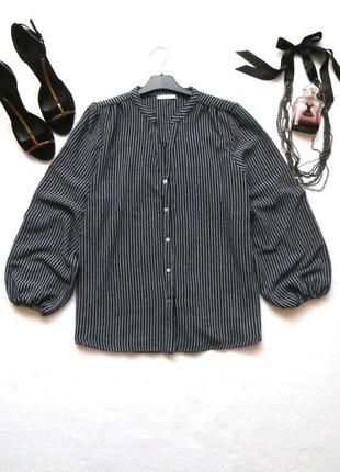Обалденная блуза, блузка в полоску