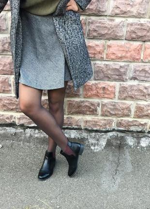 Челси macro tozzi / ботинки / полуботинки