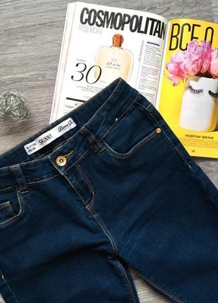 Стрейчеві джинси skinny від denim co3