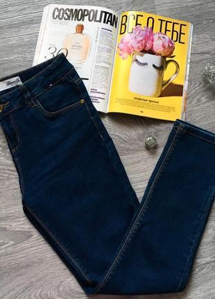 Стрейчеві джинси skinny від denim co1